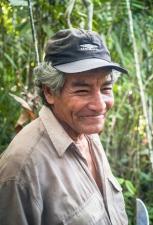 Miguel Pinchi Rivera (uncle in law)